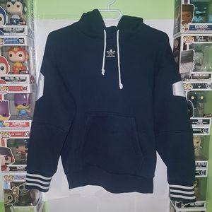 Adidas Originals Big Logo Spellout Hoodie
